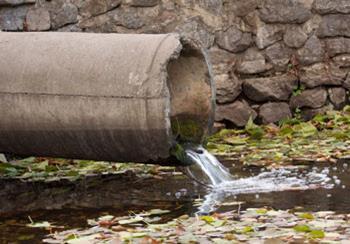 hospital wastewater treatment