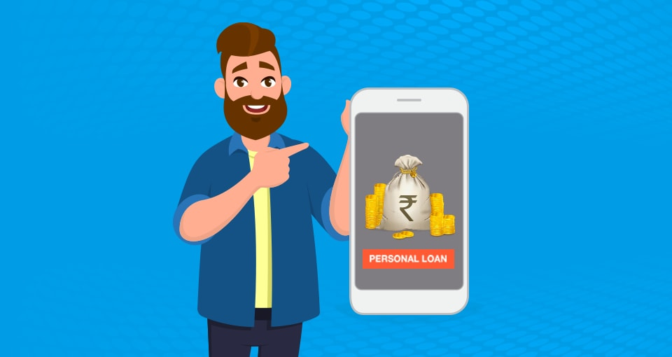 personal loan benefits