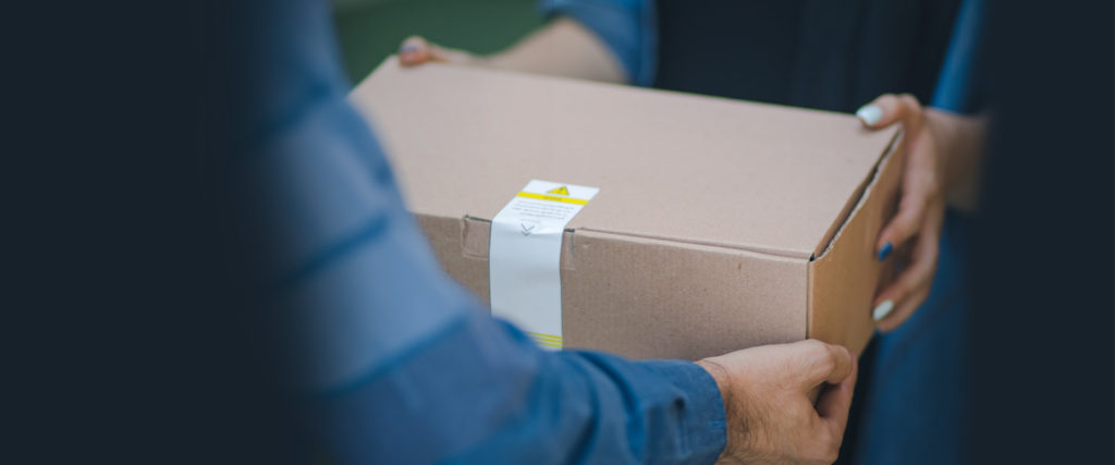 indah cargo logistik